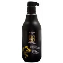 DIKSON ARGABETA CLASSIC Shampoo - Шампунь для волос восстанавливающий 500мл