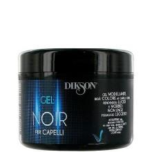 DIKSON BARBER POLE Gel Noir - Моделирующий гель 500мл