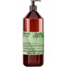 DIKSON EVERYGreen ANTI-FRIZZ Shampoo - Шампунь для вьющихся волос 1000мл