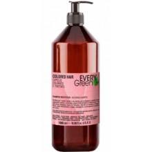 DIKSON EVERYGreen COLORED HAIR Shampoo - Шампунь для окрашенных волос 1000мл