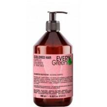 DIKSON EVERYGreen COLORED HAIR Shampoo - Шампунь для окрашенных волос 500мл