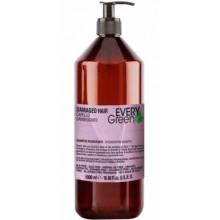 DIKSON EVERYGreen DAMAGED HAIR Shampoo - Шампунь для поврежденных волос 1000мл