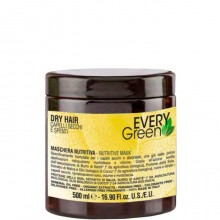 DIKSON EVERYGreen DRY HAIR Mask - Маска для сухих волос 500мл