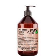 DIKSON EVERYGreen LOSS CONTROL Shampoo - Шампунь против выпадения волос 500мл