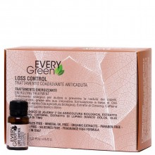 DIKSON EVERYGreen LOSS CONTROL Treatment - Сыворотка против выпадения волос 8 х 10мл