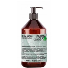 DIKSON EVERYGreen REBALANCING Shampoo - Балансирующий шампунь 500мл