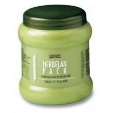 DIKSON HERBELAN PACK - Растительный бальзам с ментолом, маслами ромашки и мальвы 1000мл