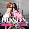 DIKSON - Натуральная профессиональная косметика для волос