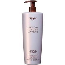 DIKSON LUXURY CAVIAR Shampoo - Интенсивный ревитализирующий шампунь 1000мл