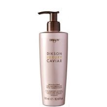 DIKSON LUXURY CAVIAR Shampoo - Интенсивный ревитализирующий шампунь 300мл