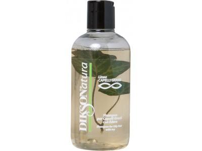 DIKSONatura Shampoo with Ivy - Шампунь с экстрактом плюща для ухода за быстрожирнящимися волосами 250мл