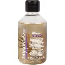 DIKSONatura Shampoo with Lavanda - Шампунь с лавандой против выпадения волос 250мл