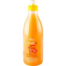 DIKSON ONE'S Shampoo Fortificante - Укрепляющий шампунь с гидрализованными протеинами риса 1000мл
