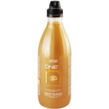 DIKSON ONE'S Shampoo Nutritivo - Шампунь с активными компонентами против выпадения волос 1000мл