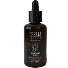 DREAM CATCHER Nourishing Beard Oil - Масло для Бороды ПИТАТЕЛЬНОЕ 55мл