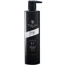 DSD de Luxe Antiseborrheic And Anti-Dandruff Shampoo 2.1L - Шампунь от перхоти № 2.1L, 500мл