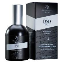 DSD de Luxe Antiseborrheic treatment Lotion 1.4 - Лосьон Антисеборейный № 1.4, 100мл