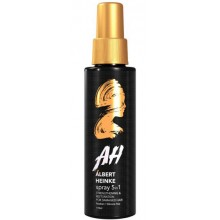 EGOMANIA ALBERT HEINKE Damaged Hair 5 in 1 Spray - Спрей для восстановления и укрепления поврежденных волос 110мл