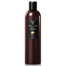 EGOMANIA Richair Keratin Blond Conditioner - Кондиционер для обесцвеченных и осветлённых волос с Кератином 400мл