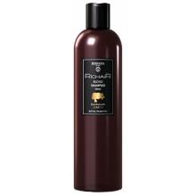 EGOMANIA Richair Keratin Blond Shampoo - Шампунь для осветлённых и обесцвеченных волос c Кератином 400мл