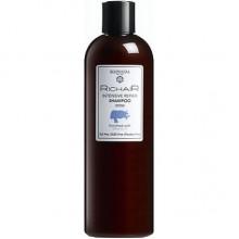 EGOMANIA Richair Intensive Repair Shampoo - Шампунь активное восстановление с витамином E 400мл