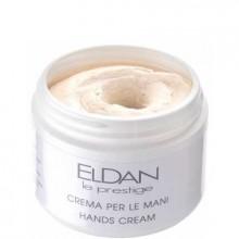 ELDAN le prestige Body Treatments Hands Cream - Крем для рук с прополисом 250мл