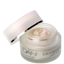 ELDAN le prestige Creams Idrasensitive 24h Cream - Увлажняющий крем 24 часа для чувствительной кожи 50мл