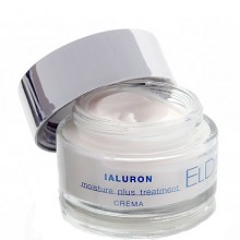 ELDAN premium Hyaluronic Ialuron Cream 24 H - Премиум Крем с гиалуроновой кислотой 24 часа, 50мл