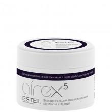 Estel airex - Эластик-гель для моделирования Суперсильная пластичная фиксация 75мл