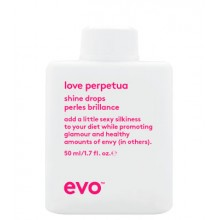 evo love perpetua shine drops - Капли для придания блеска 50мл