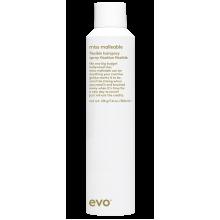 evo miss malleable flexible hairspray - Лак подвижной фиксации 300мл