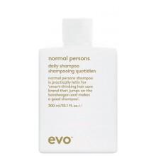 evo normal persons daily shampoo - Шампунь для восстановления баланса кожи головы 300мл