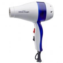GAMMA PIU 088 ACTIVE OXYGEN WHITE 2100W - Профессиональный фен для волос Актив Оксижен БЕЛЫЙ 2100 Вт