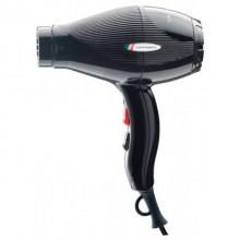 GAMMA PIU 089черн ION CERAMIC S 2300W BLACK - Профессиональный фен для волос ИОН Керамик ЧЁРНЫЙ 2300 Вт