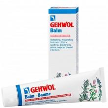 GEHWOL Classic Product Balm Dry Rough Skin - Геволь Тонизирующий бальзам «Авокадо» для сухой кожи 75мл