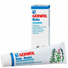 GEHWOL Classic Product Balm Normal Skin - Тонизирующий бальзам «Жожоба» для нормальной кожи 125мл