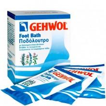 GEHWOL Classic Product Foot Bath - Ванна для ног 10п, 200гр