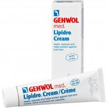 GEHWOL Med Lipidro Cream - Крем Гидро-баланс 125мл