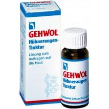 GEHWOL Nailcare Huhneraugen tinktur - Мозольная настойка 15мл