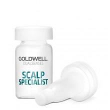 Goldwell Dualsenses Scalp Specialist Anti-Hairloss Serum - Сыворотка против выпадения волос 1 х 6мл