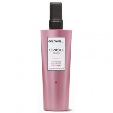 Goldwell Kerasilk Premium Color Structure Balancing Treatment – Структурный спрей для подготовки волос к окрашиванию 125 мл