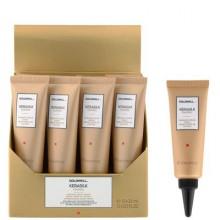 Goldwell Kerasilk Premium Control Creme Serum - Крем-сыворотка для непослушных волос 12 x 22мл
