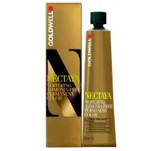 Goldwell NECTAYA - Краска для волос 10BS серебристо-бежевый блондин 60мл