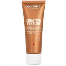 Goldwell StyleSign Creative Texture Superego - Моделирующий крем 75мл