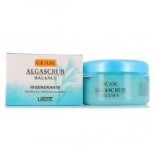 """Guam Algascrub Balance - Скраб с эфирными маслами """"Баланс и Восстановление"""" 300мл"""