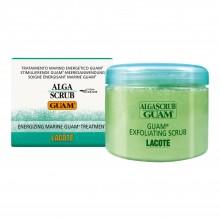 Guam AlgaScrub Exfoliating Scrub - Гуам увлажняющий скраб для тела 700мл