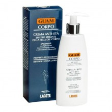 GUAM CORPO Crema Anti-eta - Крем для Тела Антивозрастной Подтягивающий 200мл