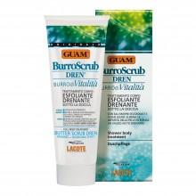 GUAM DREN BurroScrub - Скраб с Дренажным Эффектом 200мл