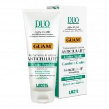 GUAM DUO Anticellulite Effetto Freddo - Крем Антицеллюлитный с Охлаждающим Эффектом 200мл
