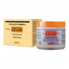 GUAM FANGHI D'ALGA Cellulite - Маска Антицеллюлитная с разогревающим эффектом 500гр
